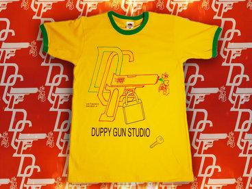 Duppy Gun Studio Fundraiser T Shirt main photo