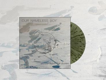 Limited Edition Eco-Vinyl w/ Black Splatter main photo