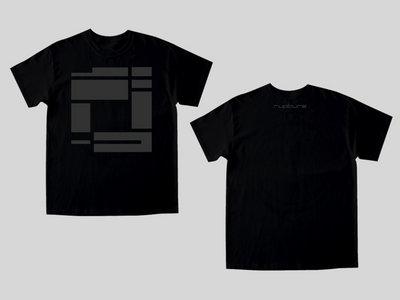 Rupture Logo T-Shirts (charcoal grey) main photo