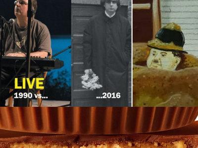BANANA PEEL cd & LIVE cassette COMBO main photo