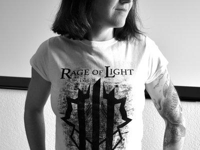Rage Of Light Girlie (white) main photo