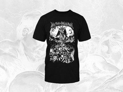 Pre-Order: Baphomet T-Shirt (World) main photo
