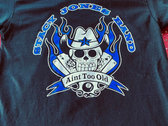 Aint Too Old or too Blue T Shirt photo