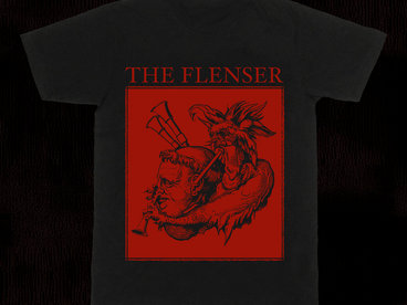 """Doctor Flenser"" Shirt main photo"