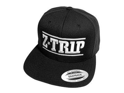 Z-TRIP Logo Hat main photo