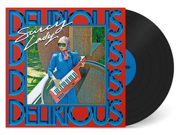 "Limited Edition 12"" Black Vinyl main photo"