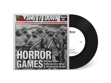 "Limited Edition 7"" Black Vinyl main photo"
