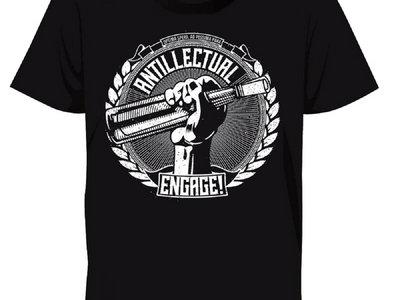 ENGAGE shirt main photo