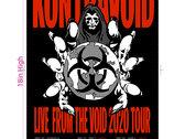 LFTV Tour Poster photo