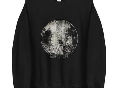 Album artwork sweatshirt: Free global shipping main photo