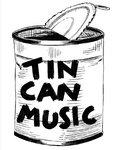 Tin Can Music image
