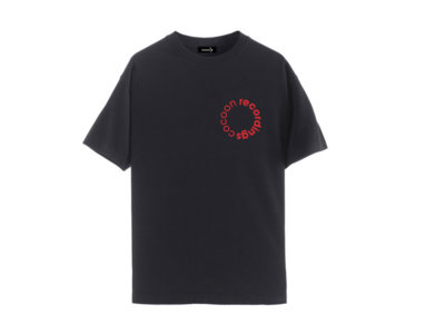 20 Years Cocoon Recordings - Limited Edition T-Shirt (black) main photo