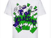 Shed Talk T-Shirt photo