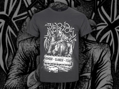 Fearmonger T-Shirt