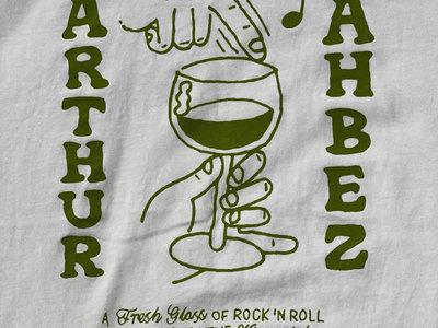 Arthur Ahbez T-Shirt main photo