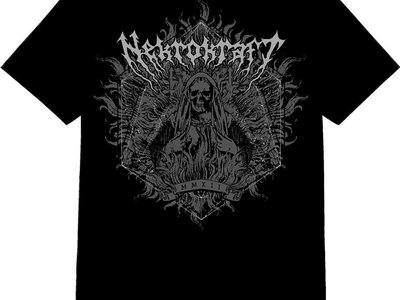 """Witches Emblem"" T-Shirt main photo"