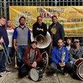 Mama Digdown's Brass Band image