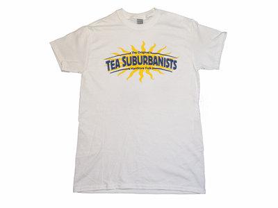 Twisted T-Shirt main photo