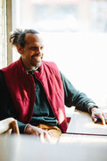 Ross Gay image