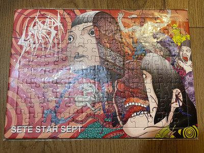 """SETE STAR SEPT """"Gero Me"""" 104-piece puzzle main photo"""