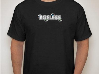 Ageless Black T-Shirt 2.0 main photo