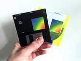 Simulacra EP Floppy Disks photo