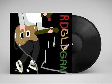RDGLDGRN LP ( Deluxe Remastered ) - Vinyl main photo