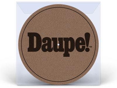 "Limited Edition Daupe! ""CORK"" Slip-mats (PAIR) main photo"