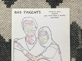 Bad Parents EP photo