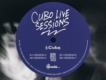 Cubo Live Session Vol 2.VER132 main photo