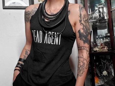 Dead Agent Racerback Tank main photo