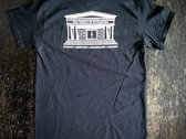 The official Church of Euthanasia T-Shirt (4 Pillars) photo
