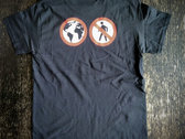 The official Church of Euthanasia T-Shirt (Earth) photo