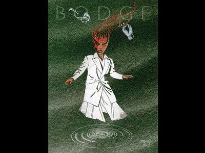Bodge Issue 2 (February 2021) main photo