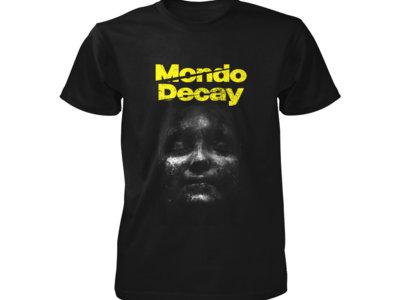Mondo Decay T-Shirt main photo