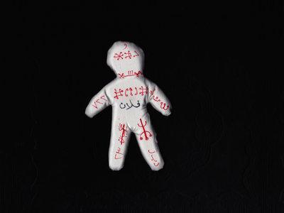 An End-of-the-World Companion Handmade Doll main photo