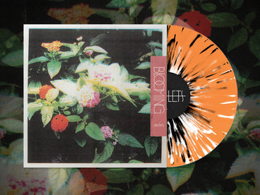 """Blooming"" Vinyl Edition Second Pressing (pre-order) main photo"