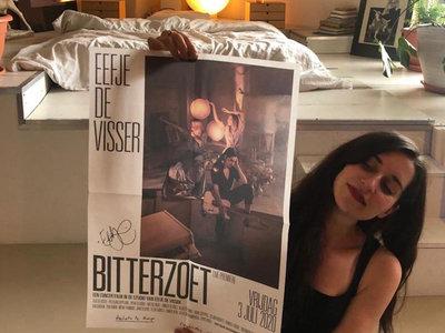 Bitterzoet Concertfilm Poster main photo
