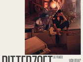 Bitterzoet Concertfilm Poster photo