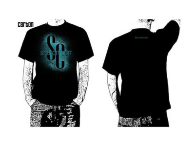 MALE The Same Sun T-shirt black main photo