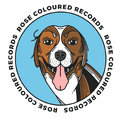 rosecoloured records image