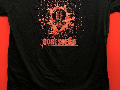 RedSoerd T-shirt main photo