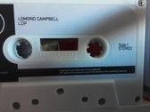 Lomond Campbell -  LŪP photo