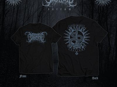 "Nordicwinter - ""Sorrow"" Shirt main photo"