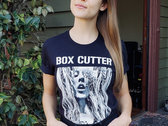 Box Cutter Limited Edition T! + Box Cutter Digital Album Download photo