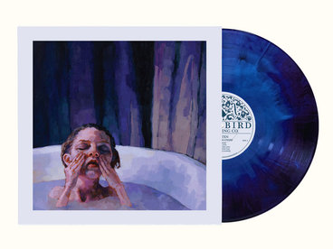 "12"" Cool Blue VINYL (+ Album Download) main photo"