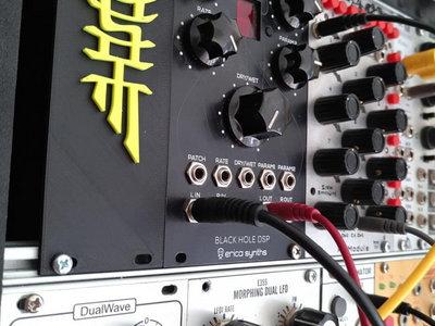 Osom Music Blind Panel - Modular Systems main photo