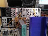 Osom Music Blind Panel - Modular Systems photo