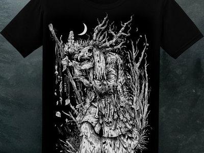 Animist Shirt main photo