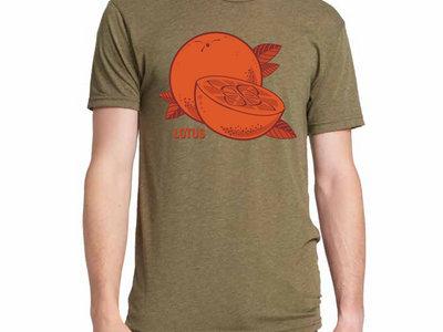 Citrus Shirt main photo